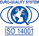 ISO 14001 Euro-Quality System