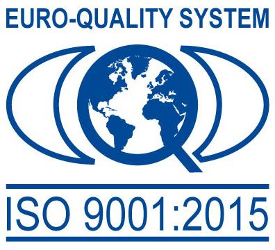 ISO 9001 version 2015