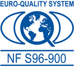 NF S96900 EuroQuality System