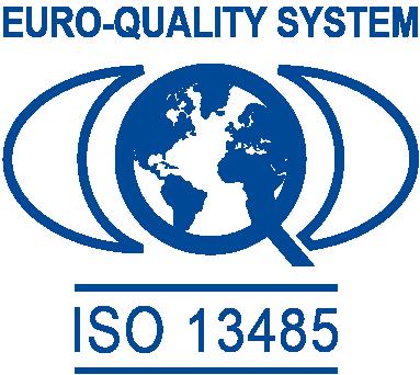 STANDARD ISO 13485