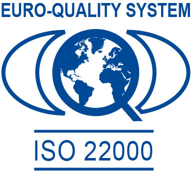 EQS ISO 22000